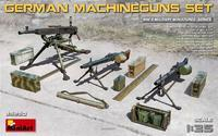 German Machineguns Set