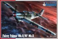 Fairey Fulmar Mk.II/NF Mk.II