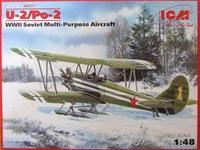 U-2/ Po-2