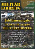 MFZ 4/2011 časopis