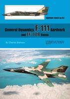 General Dynamics F-111 Aardvark and EF-111 Raven