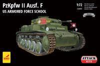 Pz.Kpfw. II Ausf.F