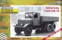 Soviet Army Truck JAG-10