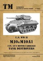 TM U.S. WWII M10 & M10A1