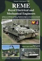 REME Royal Electrical and Mechanical Engineers