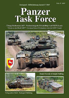 "Panzer Task Force ""Storm on the Heath 2017"" - German Panzer-Formations train fo"