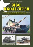 M60 M60A1 & M728