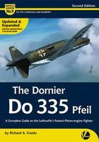 The Dornier Do 355 Pfeil