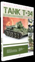 Tank T-34  - Marian Bunc, česky
