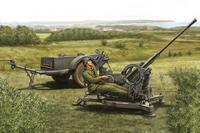 2CM Flak 38 Late Sd.Ah 51