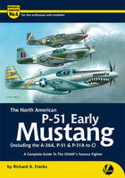 P-51 Mustang early version