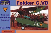 Fokker C.VD
