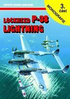 Lockheed P-38 Lightning (XP-49, XP-58) 3.díl