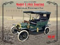 Model T 1911 Touring American Passenger Car