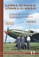 Iljušin IL-10/Avia B-33 2.díl