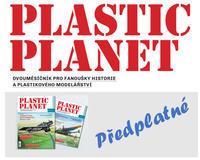 Předplatné Plastic Planet od zvoleného čísla