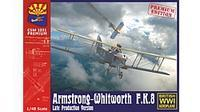 Armstrong-Witworth F.K. 8 late version
