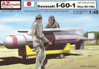 Kawasaki I-GO-1 Otsu (Ki-148)