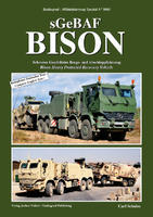 sGeBAF BISON Heavy Protected Recovery Vehicle