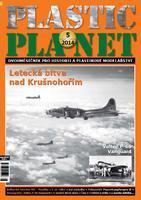 Plastic Planet 2014/5