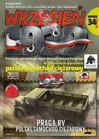 Praga RV pěchotní