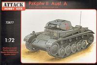 PzKpfw II Ausf. A