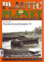 Plastic Planet 2014/4