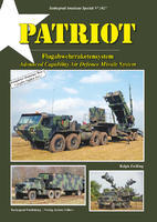 PATRIOT Advanced Capability Air Defence Missile System