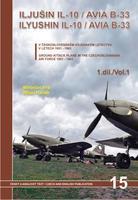 Iljušin IL-10/ AVIA B-33