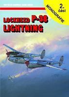 Lockheed P-38 Lightning (XP-49, XP-58) 2.díl