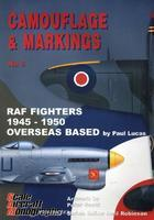 C&M No.5 RAF Fighters 1945-1950 Overseas BASED