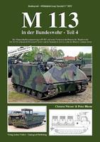 M113 in der Bw - Teil 4