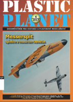 Plastic Planet 2017/4