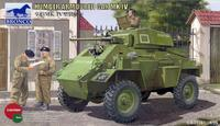 Humber Armoured car MK.IV