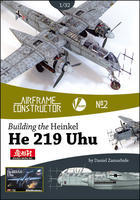 Building the Heinkel He-219 UHU