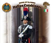 Italian Carabineer