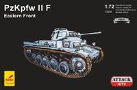 Pz.Kpfw.II Ausf.F Eastern Front