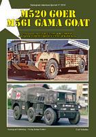 M520 Goer M561 Gamma Goat