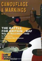 C&M No.2 The Battle for Britain RAF May to December 1940