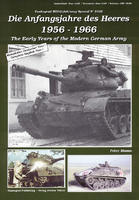 Die Anfangsjahre des Heeres 1956-1966
