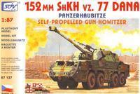 152mm SHKH vz. 77 Dana