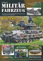 MFZ 4/2015 Časopis