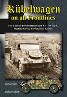 Kubelwagen on all Frontlines