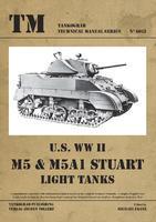 TM U.S. WWII M5 & M5A1 Stuart