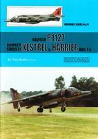 Harrier P1127