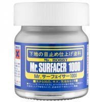 Mr. Surfacer 1000