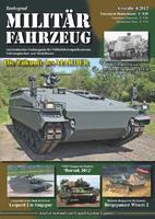 MFZ 4/2012 časopis