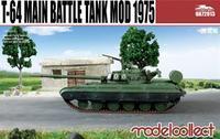 T-64 Main Battle Tank Mod 1975