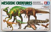 Mesozoic Creatures - Dinosaurus