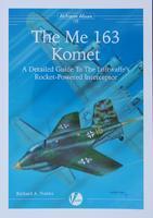 The Me 163 Komet